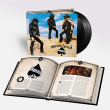 Motörhead - Ace Of Spades (3 VINYL LP)