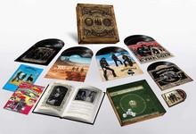 Motörhead - Ace Of Spades Boxset (VINYL, DVD BOXSET)
