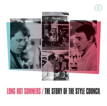 The Style Council - Long Hot Summers, The Story Of (2CD)