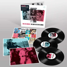 The Style Council - Long Hot Summers, The Story Of (3 VINYL LP)