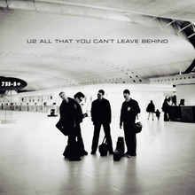 U2 - All That You Can't Leave Behind (CD) Remaster