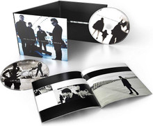 U2 - All That You Can't Leave Behind (DELUXE 2CD) Remaster