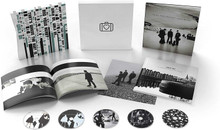 U2 - All That You Can't Leave Behind (SUPER DELUXE 5CD BOXSET)