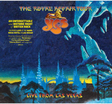 Yes - The Royal Affair (VINYL 2LP)