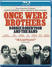 The Band - Once We Were Brothers (Blu-ray)
