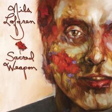 Nils Lofgren - Sacred Weapon (CD)