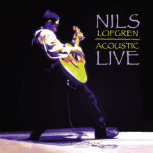 Nils Lofgren - Acoustic Live (CD)