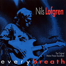 Nils Lofgren - Every Breath (CD)