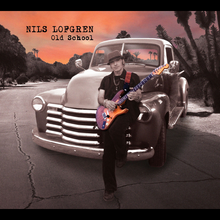 Nils Lofgren - Old School (CD)