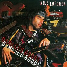 Nils Lofgren - Damaged Goods (CD)