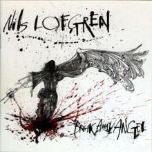 Nils Lofgren - Breakaway Angel (CD)