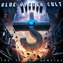 Blue Oyster Cult - The Symbol Remains (2 VINYL LP)