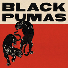 Black Pumas: Deluxe Edition (2CD)