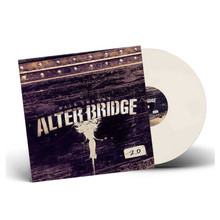 "Alter Bridge - Walk The Sky 2.0 (12"" VINYL EP)"