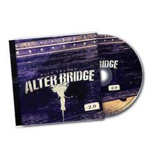 Alter Bridge - Walk The Sky 2.0 (CD EP)