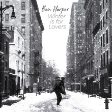Ben Harper - Winter Is For Lovers (CD)