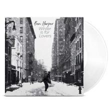 Ben Harper - Winter Is For Lovers (CLEAR VINYL LP)