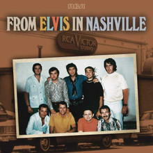 Elvis Presley - From Elvis In Nashville (2 VINYL LP)