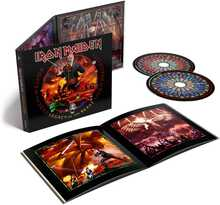 Iron Maiden - Nights Of The Dead, Legacy Of The Beast Live (2CD)