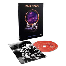 Pink Floyd - Delicate Sound of Thunder Restored Remixed (DVD)