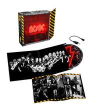 AC/DC - Power Up (DELUXE CD BOX)