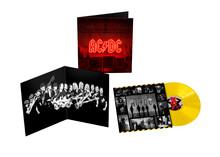 AC/DC - Power Up (YELLOW VINYL LP)