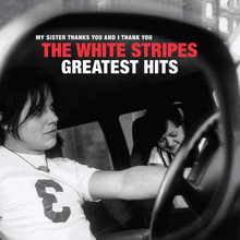 The White Stripes - Greatest Hits (2 VINYL LP)