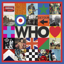 The Who - WHO Live At Kingston (DELUXE 2CD)