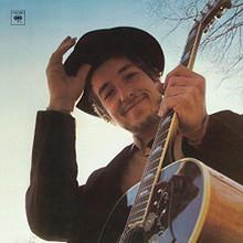 Bob Dylan - Nashville Skyline (WHITE VINYL LP)