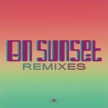 """Paul Weller - On Sunset (Remixes) 12"""" EP"""