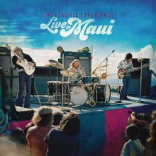 Jimi Hendrix - Live in Maui (2CD,BLU-RAY)