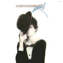 Lou Reed - Coney Island Baby (WHITE VINYL LP)