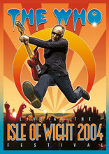The Who - Live At The Isle Of Wight Festival 2004 (BLU-RAY)