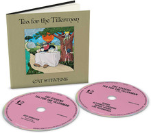 Yusuf / Cat Stevens - Tea For The Tillerman (2CD)