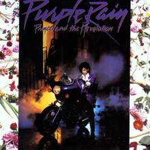 "Prince & The Revolution - Purple Rain (2015 Paisley Park Remaster) (12"" VINYL LP)"