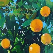 Lana Del Rey - Violet Bent Backwards Over the Grass (GREEN VINYL LP)