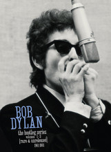 Bob Dylan - The Bootleg Series Vol. 1 - 3 (RARE & UNRELEASED) 61-91 (CD SET)