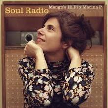 Mungo's Hi Fi x Marina P - Soul Radio(VINYL LP)
