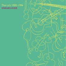 The La's - 1985-1986 - Breakloose (VINYL LP)