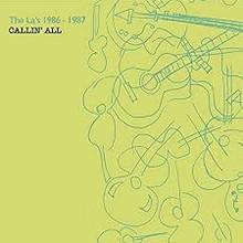 The La's - 1986-1987- Callin' All (VINYL LP)