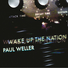 Paul Weller - Wake Up The Nation 10th Anniversary Remix (CD)
