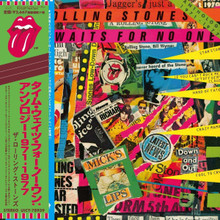 The Rolling Stones - Time Waits For No One, Anthology 1971-1977 (LTD SHM-CD)
