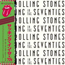 The Rolling Stones - Sucking In The Seventies (LTD SHM-CD)
