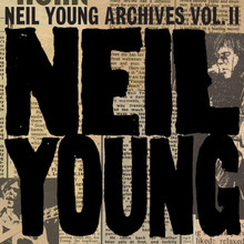Neil Young - Archives Volume II 1972 – 1976 (10CD BOXSET)