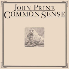 John Prine - Common Sense (VINYL LP)