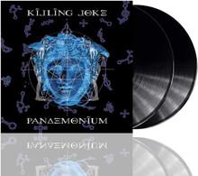 Killing Joke - Pandemonium (2 VINYL LP)