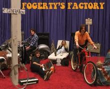 John Fogerty - Fogerty's Factory (VINYL LP)