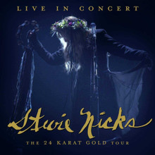 Stevie Nicks - Live in Concert 24 Karat Gold Tour (2CD,DVD)