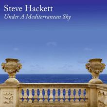 Steve Hackett - Under A Mediterranean Sky (2 VINYL LP,CD)