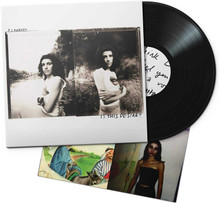 PJ Harvey - Is This Desire? (VINYL LP)